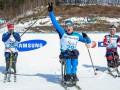 Украинские паралимпийцы завоевали еще две медали