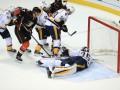 НХЛ: Нэшвилл в овертайме выиграл Анахайм