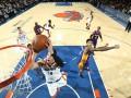 НБА: Поражение Сан-Антонио, победы Лейкерс и Юты