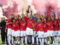 Forbes назвал самые дорогие команды мира