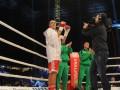 Первая защита Усика и матч жизни Днепра: Главные спортивные события недели