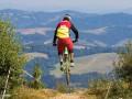 Перенесенная из Крыма на Закарпатье велогонка получила новое название
