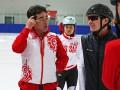 Из сборной России по шорт-треку со скандалом уволены все корейские тренеры