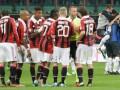 Италия: Ювентус разгромил Сиену, Рома переиграла Аталанту