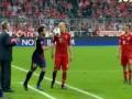 Альба из-за грязного поступка пропустит ответный матч с Баварией