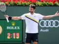 Федерер побил собственный рекорд по количеству побед