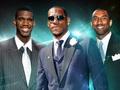 NBA: Анонс матчей дня