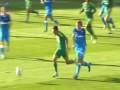 Первый гол Аршавина не помог Зениту выиграть