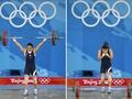 Тяжелая атлетика: Таиланд берет золото
