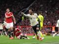 Манчестер Юнайтед — Ливерпуль 0:5 видео голов и обзор матча чемпионата Англии