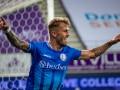 Гент - Рапид 2:1 видео голов и обзор матча квалификации Лиги чемпионов