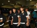 Греческий ПАОК вылетел в Германию на матч Лиги чемпионов