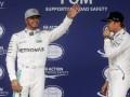 Формула-1: Хэмилтон победил в Гран-при Бразилии, Росберг не сумел оформить титул