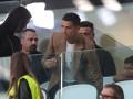 Роналду в своих проблемах подозревает президента Реала
