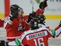 КХЛ: Донбасс в овертайме одолел ярославский Локомотив