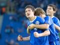 Официально: Днепр купил у Шахтера двух игроков сборной Украины