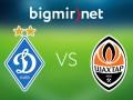 Динамо Киев - Шахтер 0:2 трансляция матча за Суперкубок Украины
