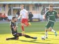 Волынь - Ворскла 0:1 Видео гола и обзор матча