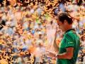 Майами (ATP): Зверев прошел Медведева, Федерер сыграет с Коккинакисом,