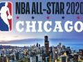 НБА: матч всех звезд-2020 состоится в Чикаго