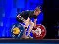 Украинка Конотоп выиграла золото ЧЕ по тяжелой атлетике