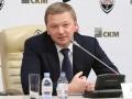 Сергей Палкин: Не слышал, чтобы Тейшейра хотел покинуть Шахтер