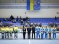 Сборные Украины по теннису узнали своих следующих соперников