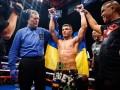Менеджер Деревянченко: Мы с нетерпением ждем возможности бороться за титул