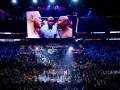 Мейвезер – Макгрегор: бой не собрал аншлаг на T-Mobile Arena