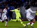 Барселона - Лион: прогноз и ставки букмекеров на матч Лиги чемпионов