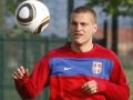 Видич и Станкович закончили карьеру в сборной Сербии