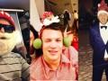Пока часы 12 бьют: Как украинские спортсмены Новый год отметили