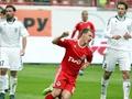 Локомотив (Москва) - Томь (Томск) - 2:1
