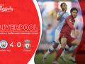 Манчестер Сити разгромил Ливерпуль