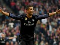 Роналду первым забил 100 голов в еврокубках