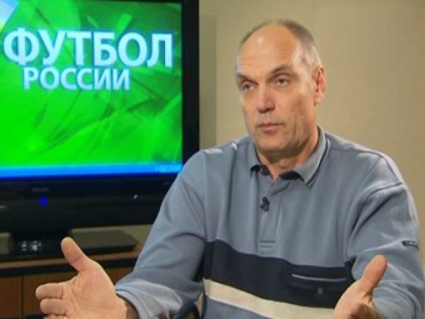 Александр Бубнов: Черевченко при Божовиче был не столько тренером, сколько смотрящим со стороны «Локо»