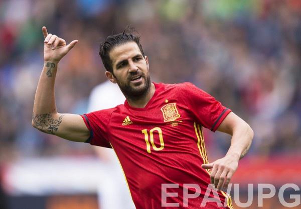 «Реал» непланирует торговать Хамеса