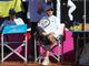 Мария Корытцева принесла Украине первую победу  / Фото sapronov-tennis.org