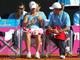Молчи. грусть, молчи  / Фото sapronov-tennis.org
