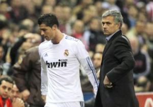 Бекхэм раскрыл сильные стороны нового Реала: Моуриньо - гений, Роналдо - феномен
