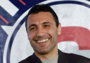 СМИ: Легендарный болгарский футболист стал спортивным директором Ростова