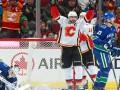 НХЛ: Вегас обыграл Флориду, Калгари разгромил Ванкувер