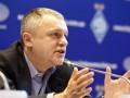 Суркис пригрозил немецкому Байеру иском в ФИФА и УЕФА