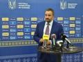 Павелко: Головы полетят у всех, кто причастен к техническому поражению сборной U-17