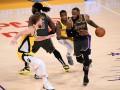 НБА: Лейкер обыграл Индиану, Юта - Хьюстон