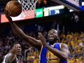 Дюрант: Грин – лучший игрок NBA оборонительного плана