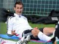 Клозе признался, что может шпионить за сборной Италии