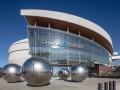 Голден Стэйт открыли новую домашнюю арену