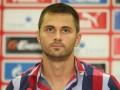 Сербский футболист умер после тренировки