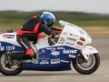 Американский мотогонщик погиб, пытаясь установить мировой рекорд